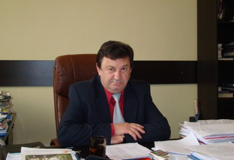Prof. univ. dr. Adrian GORUN