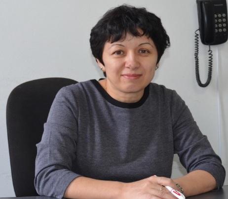 Prof. univ. dr. Lucia PALIU-POPA