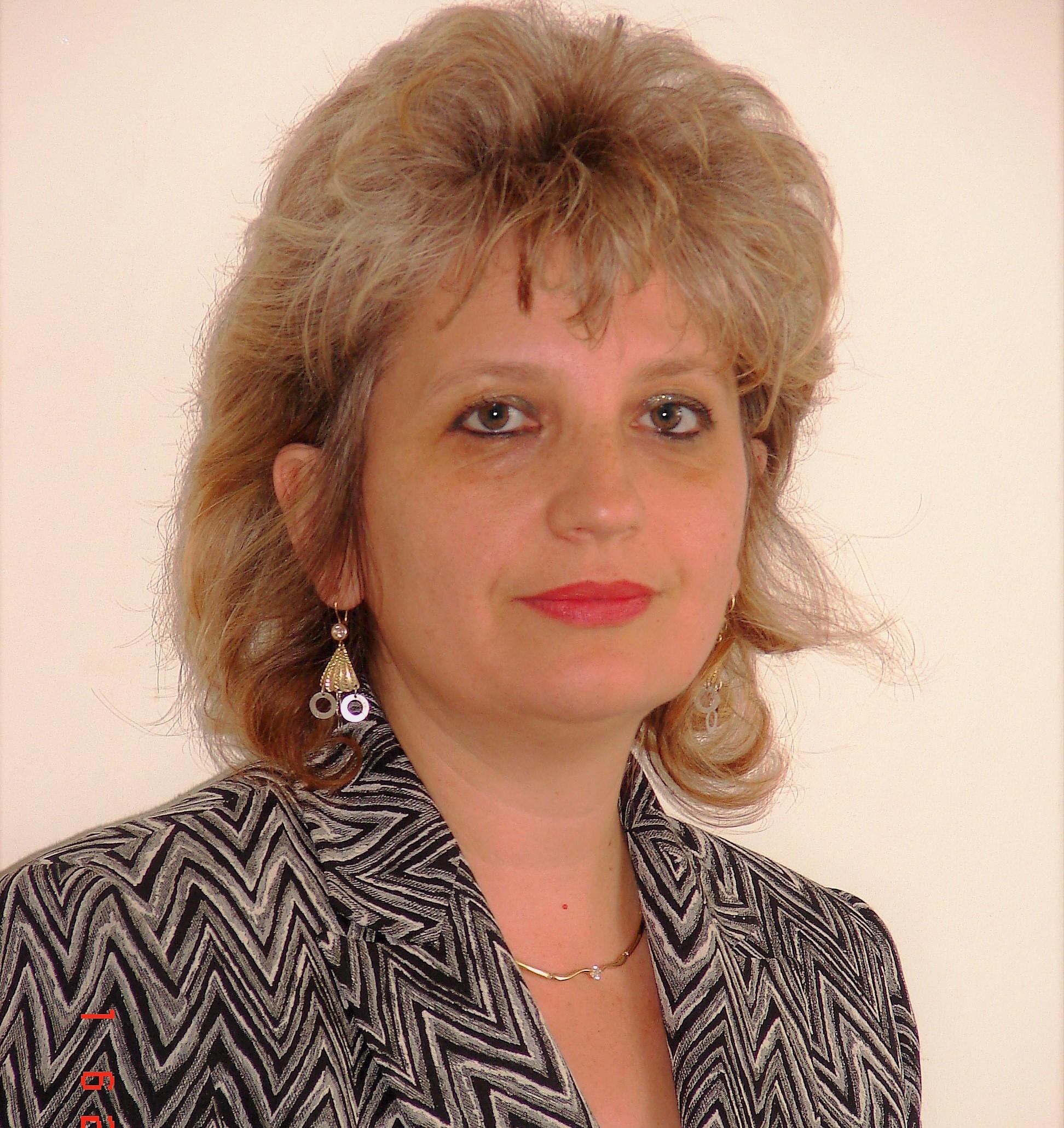 Prof. univ. dr. Amalia Venera TODORUȚ