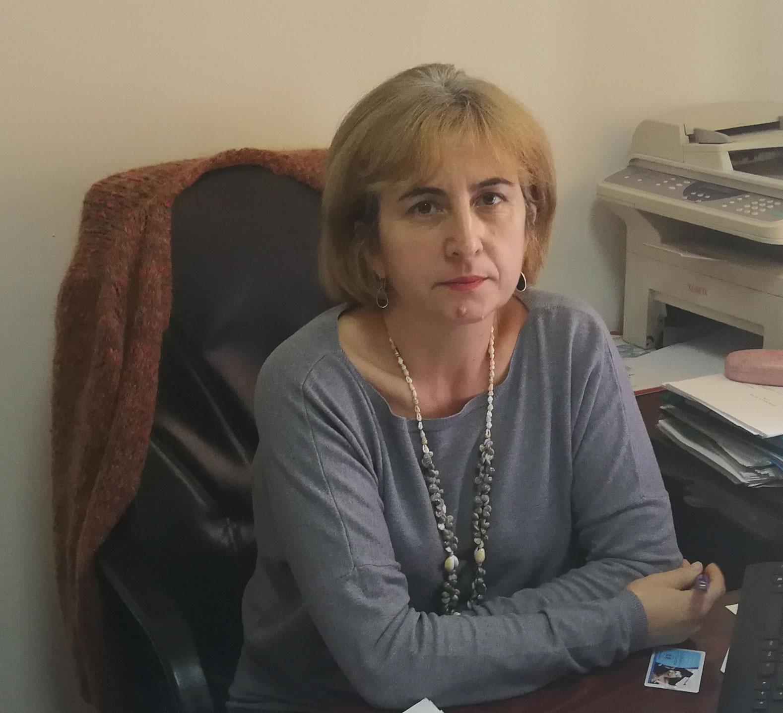 Gabriela Dobrotă