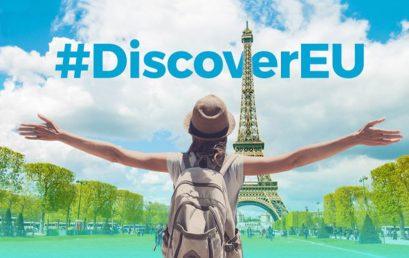 Permise DiscoverEU
