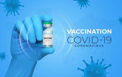 Informare campanie de vaccinare impotriva COVID – 19