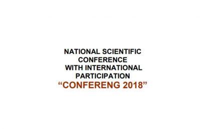 Confereng 2018